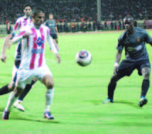 Phase de poules de la Coupe de la CAF : Le WAC réussit son entrée en matière