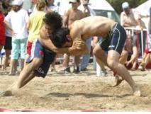 Mondiaux de lutte de plage : L'édition 2013 à El Jadida