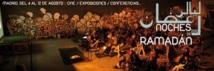 """7ème édition  des """"Nuits du Ramadan"""" à Madrid : Des artistes marocains participent à la fête"""