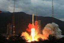 La Chine enverra une sonde spatiale vers la Lune en 2013