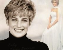 Lady Diana : La princesse des cœurs