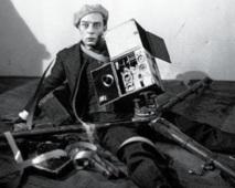L'histoire du cinéma : Un art en mouvement