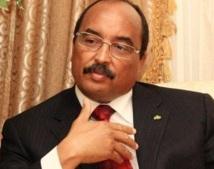 Malgré les manifestations demandant son départ : Le président mauritanien dit vouloir rester au pouvoir