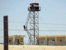 16 gardes-frontières tués : Attaque meurtrière à la frontière israélo-égyptienne
