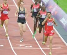 Iguider en finale du 1500 m