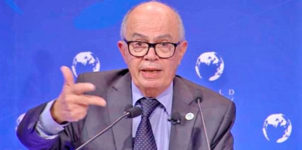 Fathallah Oualou : Ce qui est advenu doit nous conduire à prendre conscience de la valeur du voisinage et à ouvrir nos frontières