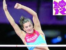 Isinbayeva reine déchue, Schwazer marcheur dopé