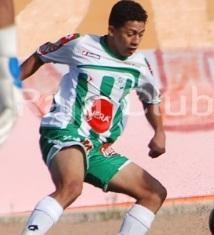 Nejdi qualifié à la Coupe de la CAF