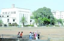 Sur les ruines de la Casablancaise : Seul le temps peut courir librement