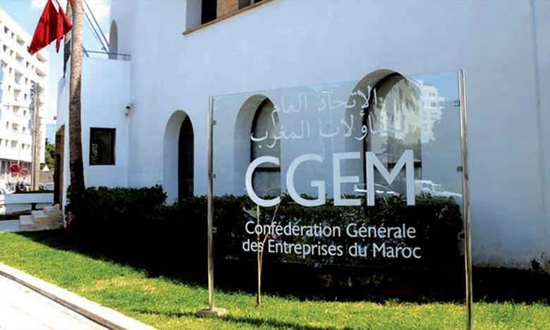 La CGEM et la BERD joignent leurs efforts pour accompagner les PME dans la gestion de la crise du Covid-19