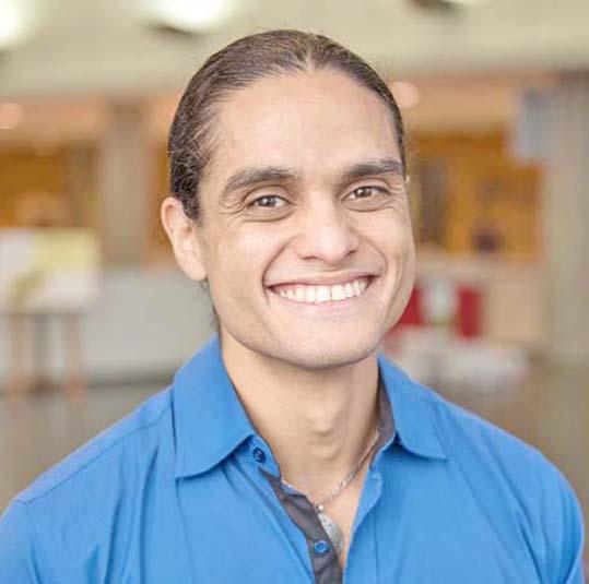 Tariq Daouda : L'intelligence artificielle peut accélérer la découverte de remèdes