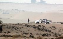 Frappes aériennes des forces égyptiennes dans le Sinaï : Une vingtaine de morts parmi les activistes islamistes