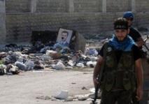 L'armée syrienne reprend du terrain : Les rebelles abandonnent leurs positions à Alep