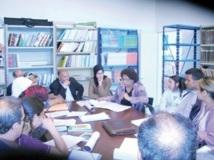 «Sur le mur», nouveau roman de Halima Zine El Abidine : De l'audace à l'espoir