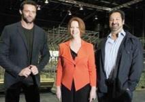 Film inspiré de la célèbre bande dessinée X-Men : «The Wolverine» remonte le moral de l'industrie cinématographique australienne