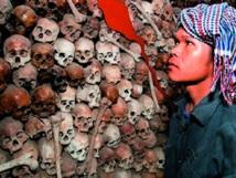 Tourisme macabre sur les traces des dirigeants khmers rouges