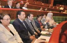 Abdelilah Benkirane chez les conseillers : Le Groupe socialiste interpelle le chef du gouvernement sur la lutte contre la pauvreté et les droits des femmes
