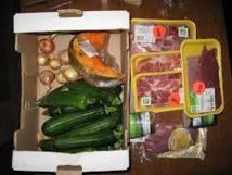 Tanger-Tétouan et Grand Casablanca : Saisie de produits alimentaires impropres à la consommation