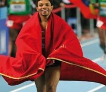 Du bronze olympique pour Abdelâati Iguider : Une médaille qui ne peut cacher les misères de l'athlétisme national