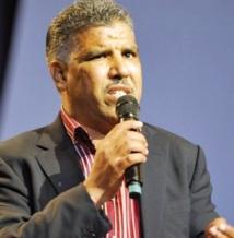 Mohamed Atir : «A chaque fois que l'occasion de rire et de faire rire s'y prête, il faut savoir en profiter»