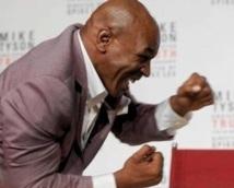 People : Mike Tyson, du ring à Broadway