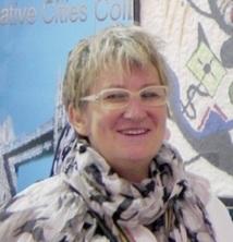 """Sélectionnée aux """"Olympic Fine Arts Exhibition 2012"""" de Londres : """"Unisson"""" œuvrede l'artiste peintre Michelle Odelin"""