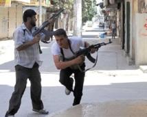 Confusion sur les affrontements d'Alep : L'Iran tente une conférence pour sauver le régime Al-Assad