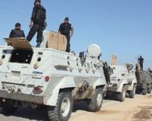 Limogeage au sein de l'appareil sécuritaire égyptien : Nouveaux heurts dans le Sinaï entre police et hommes armés