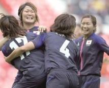 Les footballeuses nippones vont-elles gagner la classe affaire ?