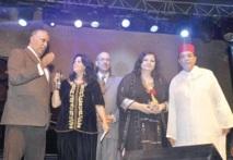 Hommage à la chanteuse Jahida Wahba : Le deuxième «Malhounyat» s'achève en beauté