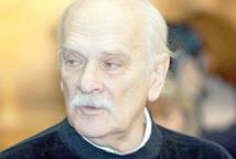 Décès à Moscou du metteur en scène de théâtre Piotr Fomenko