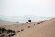 Attaque miltaire au Sinai : L'Egypte arrête six «terroristes» présumés