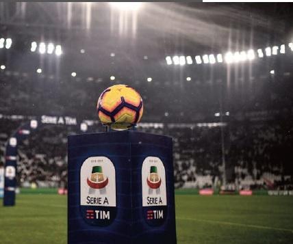 Objectif 13 juin pour la reprise du calcio