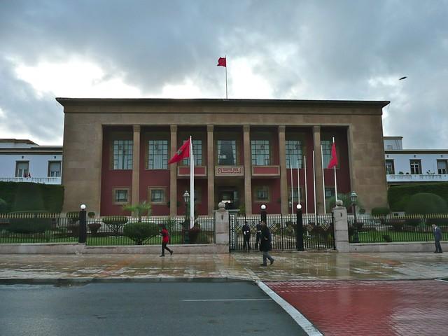 Le bureau de la Chambre des représentants demande la  programmation des propositions de loi dans les plus brefs délais