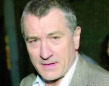 "Adapté d'un roman de Tonino Benacquista Luc Besson a commencé le tournage de ""Malavita"" avec Robert de Niro"
