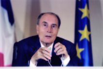 François Mitterrand : de la Résistance à la Présidence (1/2)