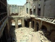 """Quand l'Irak """"se fiche"""" de son patrimoine historique"""