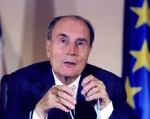 Portrait : François Mitterrand (2/2), de la Résistance à la Présidence