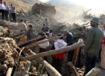 Iran : Un double séisme frappe les montagnes de la région d'Azerbaïdjan