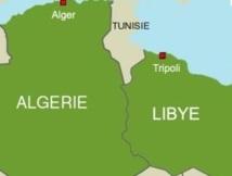 Libye-Algérie à Casablanca
