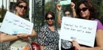 Les Tunisiennes s'insurgent contre l'obscurantisme : Bras-de-fer entre les femmes et les islamistes