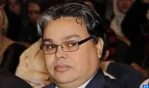 Hassan Aabou, président de la Fédération nationale marocaine des associations des parents d'élèves