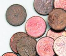 Rendre la monnaie, un casse-tête quotidien au Zimbabwe