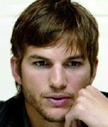 Ashton Kutcher, l'acteur le mieux payé