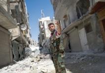 Intenses accrochages dans les quartiers d'Alep : Les rebelles syriens réclament une aide internationale