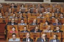 """Abdel-Ilah Benkirane décortique la situation économique devant les députés : """"Une déclaration gouvernementale bis et pas de plan de sortie de crise !"""""""