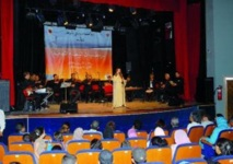 Clôture en toute beauté de Ramadaniat Al-Baidaa : L'art et la manière
