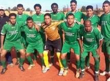Coupe du Trône : L'équipe de Souk Sebt s'offre le DHJ
