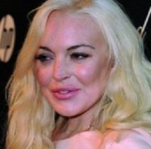 People : Le come back de Lindsay Lohan