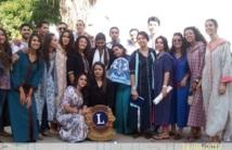 Centre Abd Salam Bennani : Action en faveur des résidentes